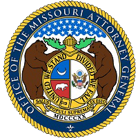 Office of Missouri Attorney General Seal